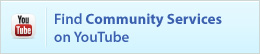 TDSB Community Services Youtube Link