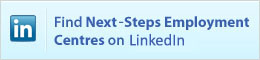 Find Next-Steps Employment Centres on LinkedIn