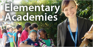 Academies Registration
