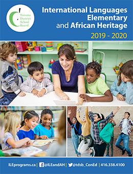 2019-2020 ILE Brochure