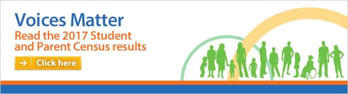 Student-Parent Census Results