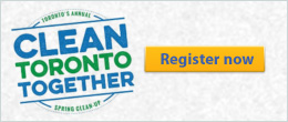 Clean Toronto Together 2017