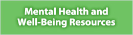 Mental Health Well Being