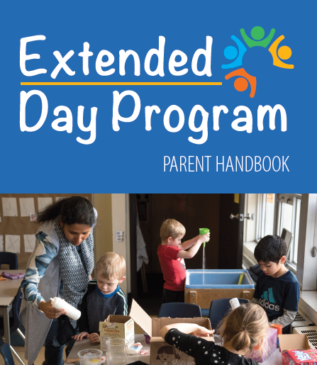 EDP Parent Handbook