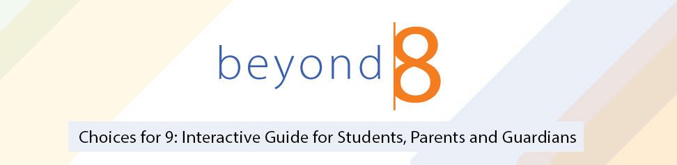 Banner - Beyond 8