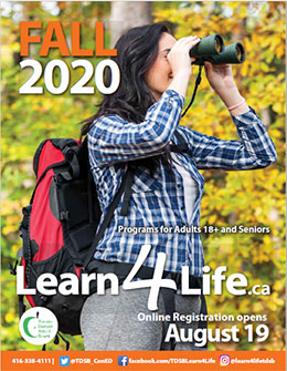 Learn4Life Fall 2020 Brochure