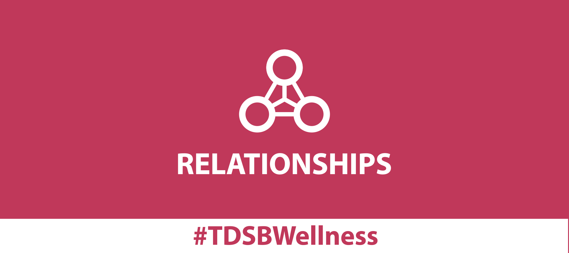 Relationships Promo
