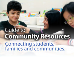 Guide to Community Resources