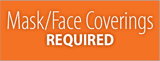 Mask Face Coverings