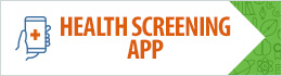 Health Screening Application