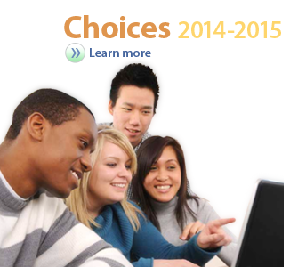 Choices: Course Selection and Planning Guide