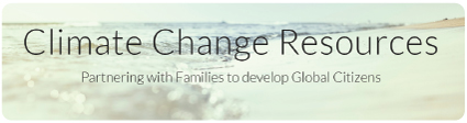 Climate Change Resources - TDSB