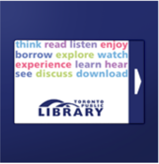 Learn more about getting a library card