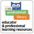 TDSB Professional Library