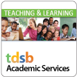 Teaching & Learning - Academic Services