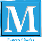 Illustrated Math Guides Icon