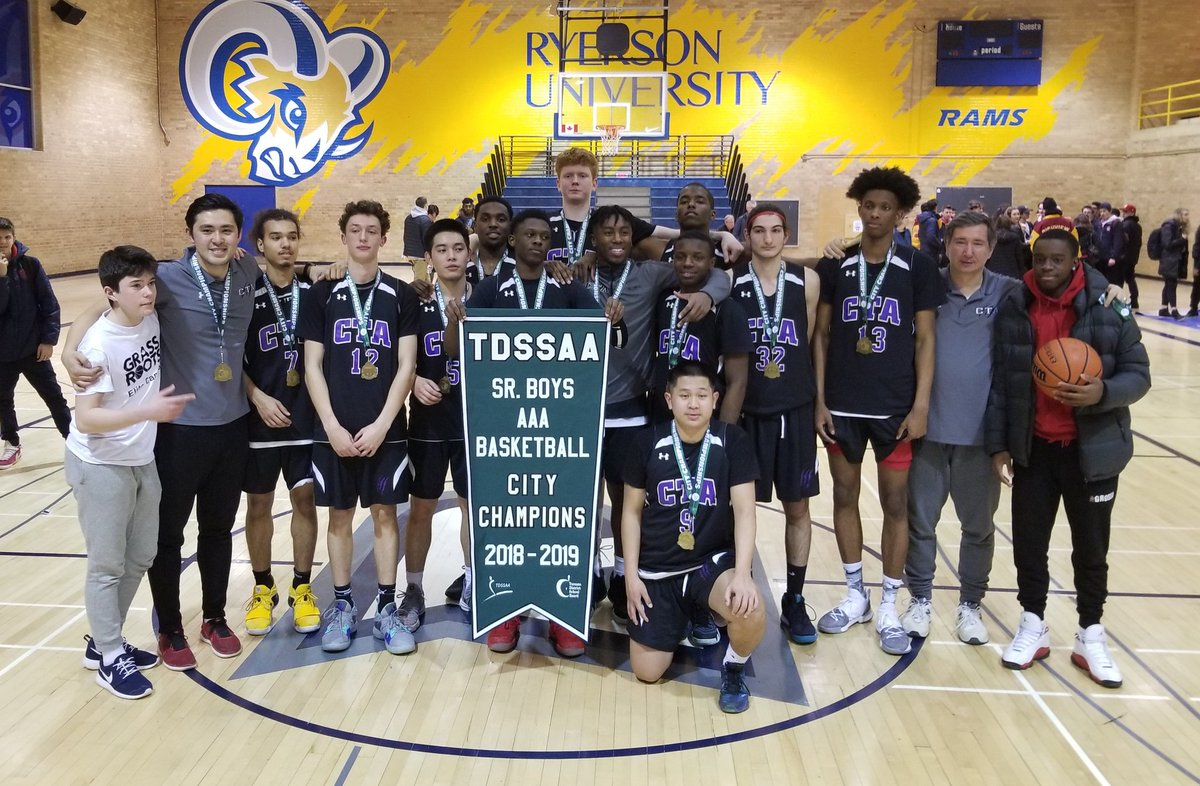 CTA 3A Boys Basketball City Champions636967304553497055