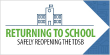 Returning to School Promo Link