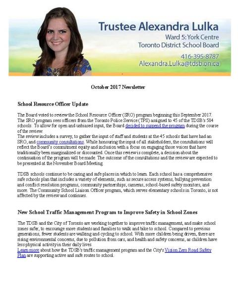 October Newsletter - Trustee Lulka_Page_1