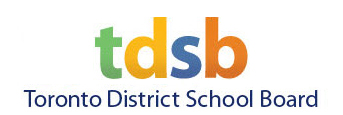 Toronto District School Board Logo Image